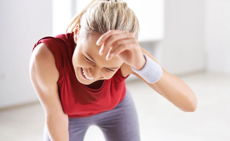Five tips against fascia adhesions and pain