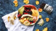 Frutarians – What They Can Eat