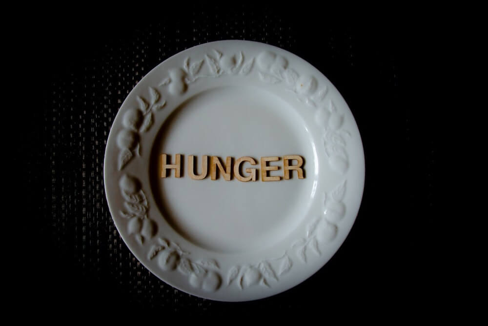 Hunger or Appetite- the Difference!