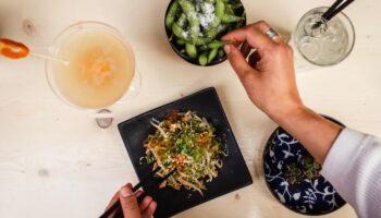 14 days Japanese Diet